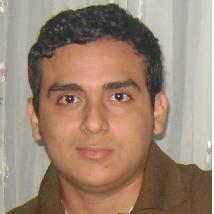 Dennis Rojas