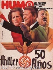 P00009 - Humor 09 - Hitler  años #