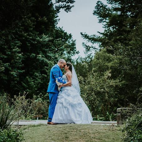 Fotógrafo de bodas Angelo Ramírez (angeloramirez). Foto del 06.02.2018
