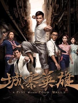 Anh Hùng Thành Trại (SCTV9)