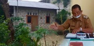 bedah rumah pemerintah kota kupang
