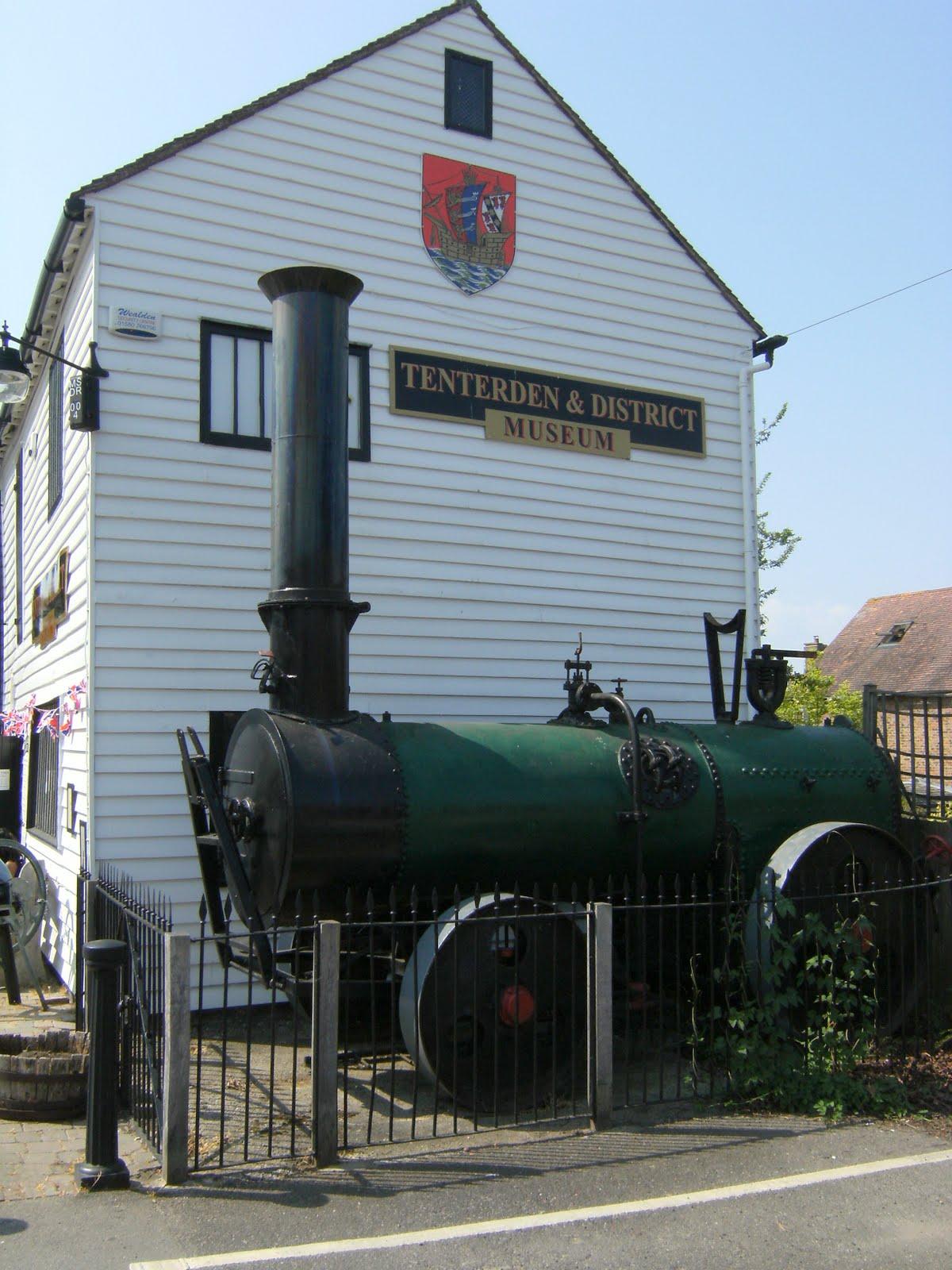 DSCF7366 Tenterden Museum