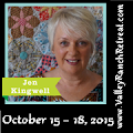 Jen Kingwell Special Event