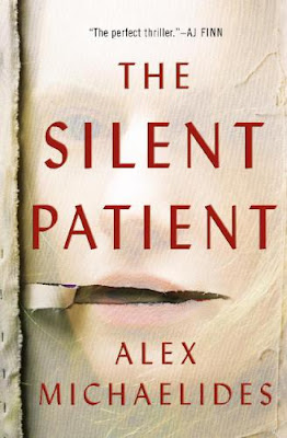 The Silent Patient pdf free download