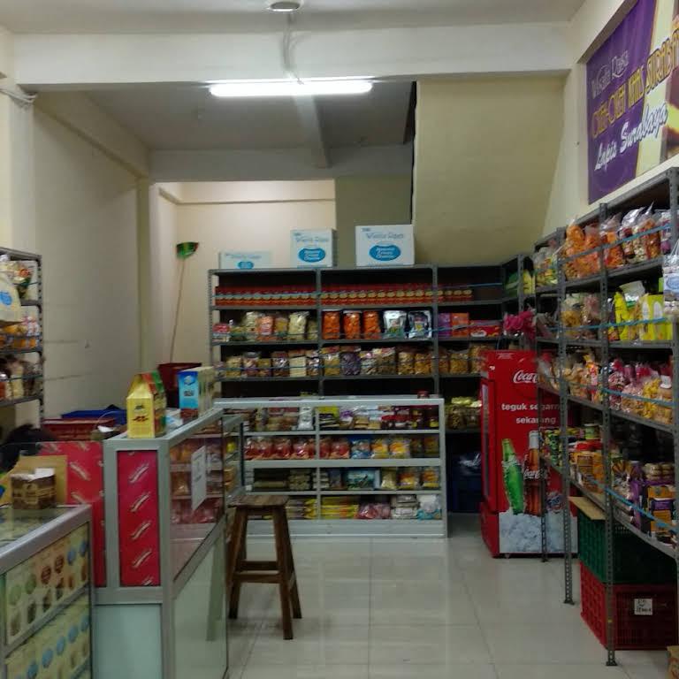 Wisata Rasa Dharmahusada Toko Makanan Alami