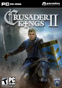 Crusader Kings II - Review By Mitsuo Takemoto