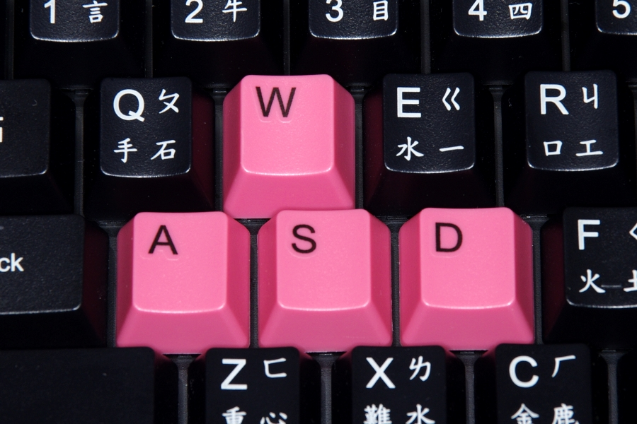 入門價格高階享受 Ducky創傑 ZERO DK2108 機械式鍵盤