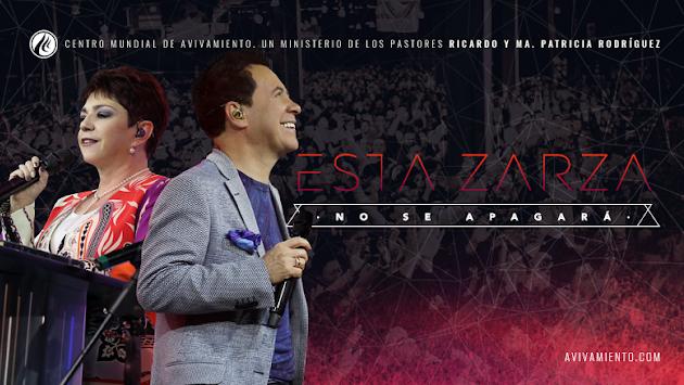 [YAML: gp_cover_alt] Pastores Ricardo y Patty Rodriguez