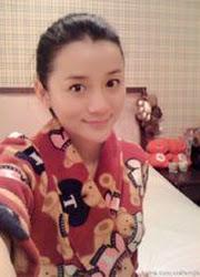 Ran Qian China Actor