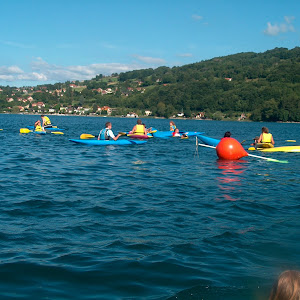 "Entraînement YCGC ""Kayak polo"""
