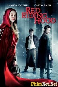 Phim Cô Gái Quàng Khăn Đỏ - Red Riding Hood