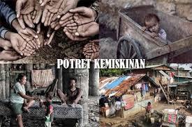 Potret Kemiskinan di Negeri +62