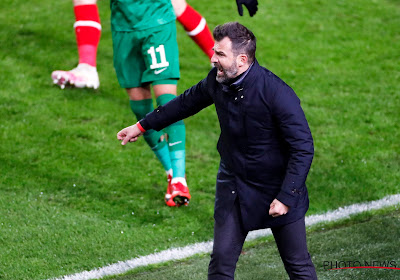 """Ivan Leko: """"Bedankt aan mijn spelers, dit was topvoetbal!"""""""