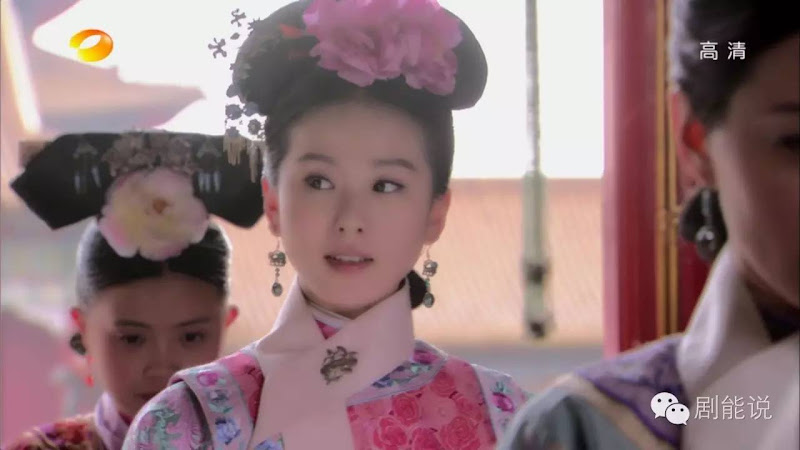 Scarlet Heart / Startling By Each Step China Drama
