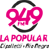 94.9 La Popular Cipolletti