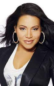 Cheryl 'Salt' James Net Worth, Income, Salary, Earnings, Biography, How much money make?