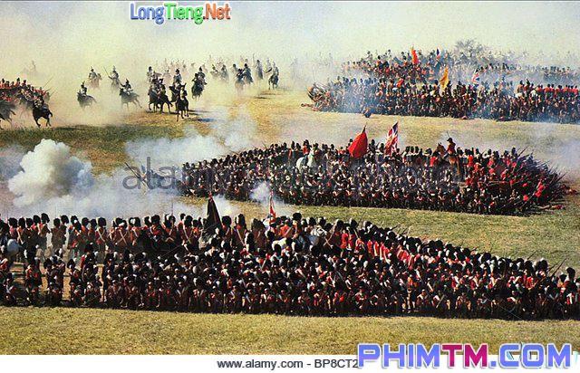 Xem Phim Phim Trận Đánh Cuối Cùng Của Napoleon - Waterloo - phimtm.com - Ảnh 4