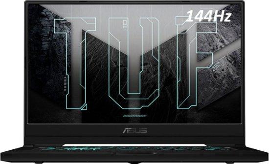 Laptop gaming Asus TUF Dash F15 dengan grafis GeForce RTX 3060, CPU Core i7 generasi ke-11, dan RAM 16 GB turun menjadi $1,099.99 USD