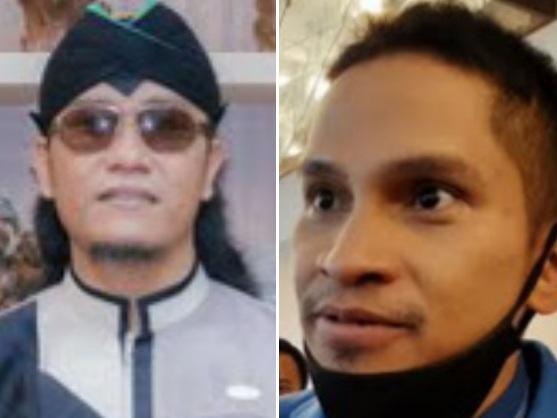 Mumtaz Rais Sumbang Rp 100 Juta ke Ponpes Gus Miftah, Tapi Minta Dukungan Pileg