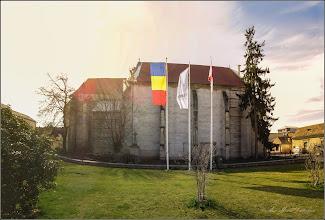 Photo: Turda - Piata Republicii, Nr.54 - Biserica Romano-Catolica, monument istoric - 2019.03.23