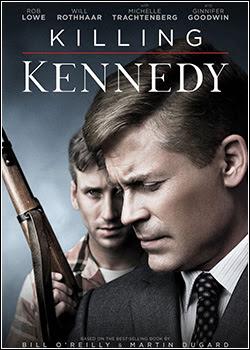 Matando Kennedy Dublado