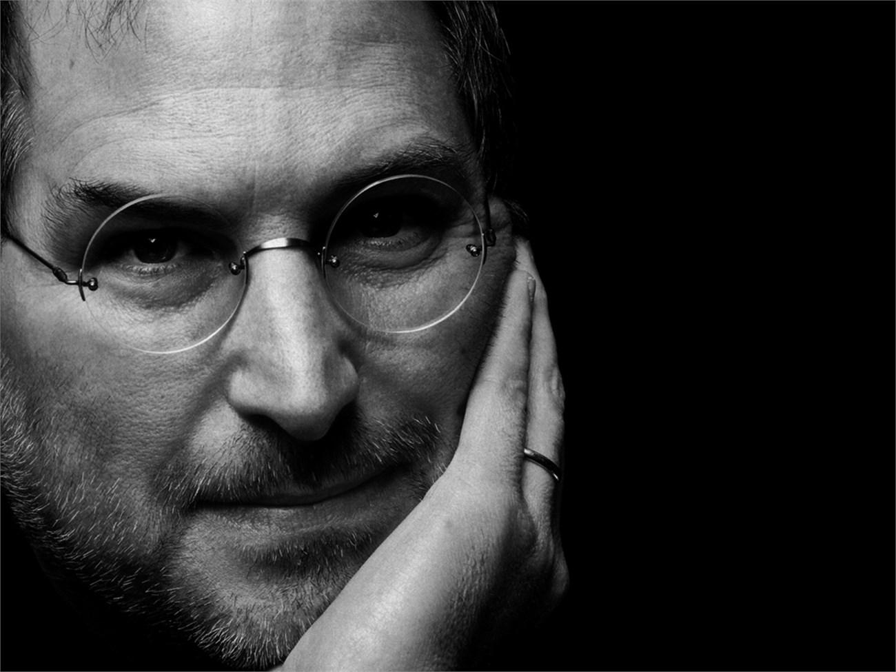 S.Jobs gọi phàn nàn về logo Google