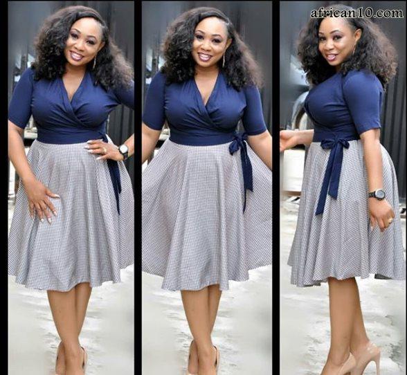 Latest shweshwe Dresses For Woman 2019