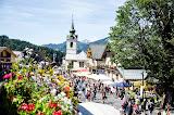 22ème Festival des Vins à Notre Dame de Bellecombe 22ème Festival des Vins à Notre Dame de Bellecombe ©Office de Tourisme du Val d'Arly