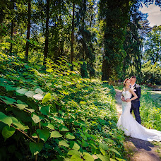 Wedding photographer Roland Frajka (frajka). Photo of 01.07.2015