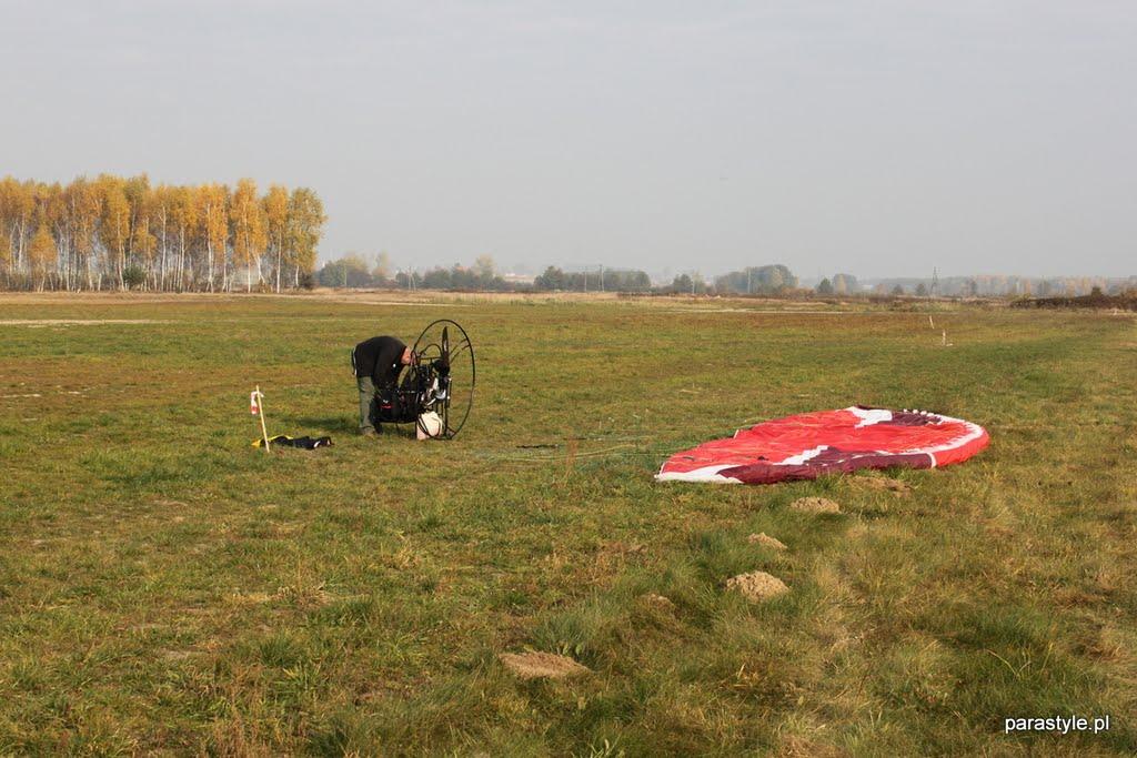 Szkolenie paralotniowe Październik 2011 - IMG_9978.JPG