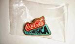 Pin  Coca Cola es la Musica- letras