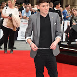 ENTSIMAGES.COM - Phil Clifton at the Spy - UK film premiere Odeon Leicester Square London 27th May 2015 Photo Mobis Photos/OIC 0203 174 1069
