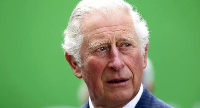 Prince Charles,Prince Harry,Oprah Winfrey,True Royalty TV,Apple TV,harbouchanews