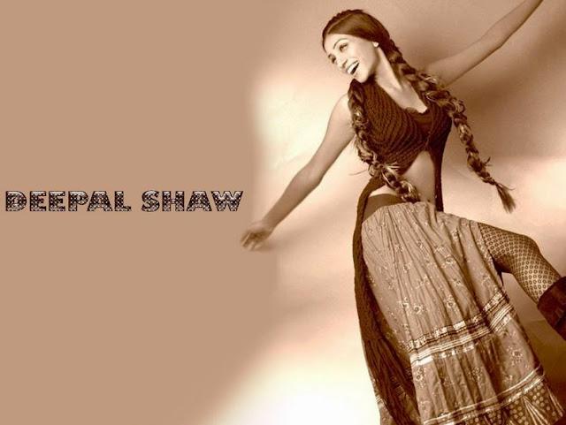 Deepal Shaw Photos