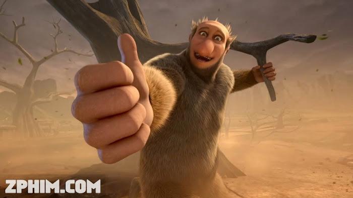 Ảnh trong phim Vương Quốc Động Vật - Animal Kingdom: Let's go Ape 1
