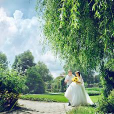 Wedding photographer Anastasiya Kraft (Kraft). Photo of 18.06.2018
