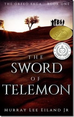 sword of telemon