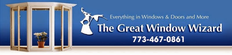 window contractor chicago | The Great Window Wizard Co. at 6010 N Northwest Hwy, Ste 4, Chicago, IL