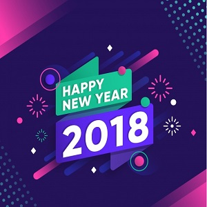 VA - New Year's Music For All - 2017 Mp3 indir