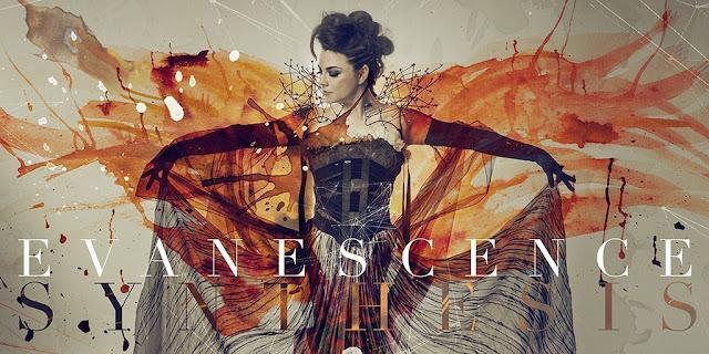 "Album Baru EVANESCENCE ""Synthesis"" Akan Segera Rilis Bulan Depan"