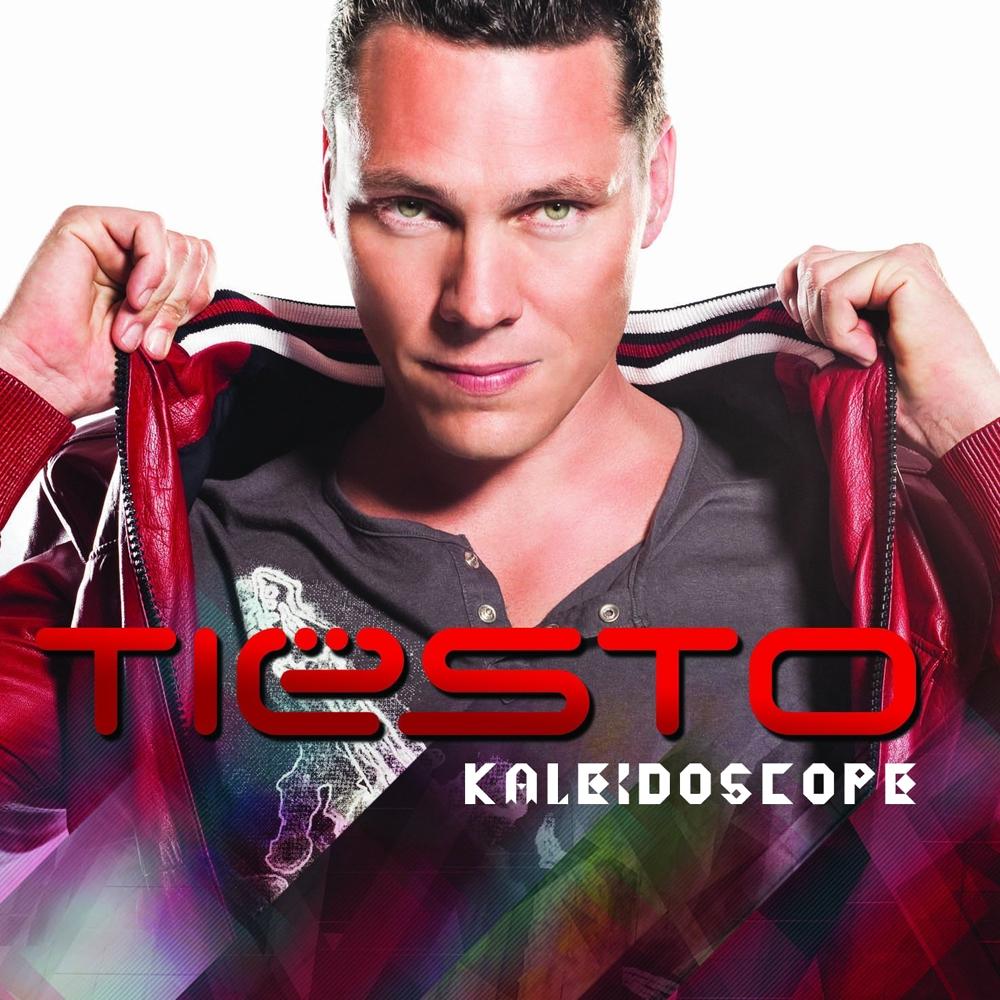 Album Artist: Tiësto / Album Title: Kaleidoscope