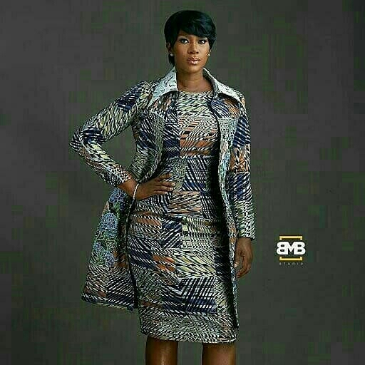 Who's Ankara Outfit Inspires You Most ?