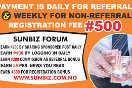 Sunbiz Forum Review - How You can Make 10k Weekly.