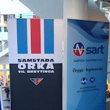 Íslandsmót iðn og verkgreina 2012
