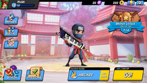 Fruit Ninja 2 filehippodl screenshot 12