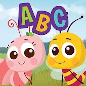 ABC Bia&Nino - First words for kids