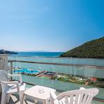 Chorwacja/Rabac/Rabac - Hotel Hedera