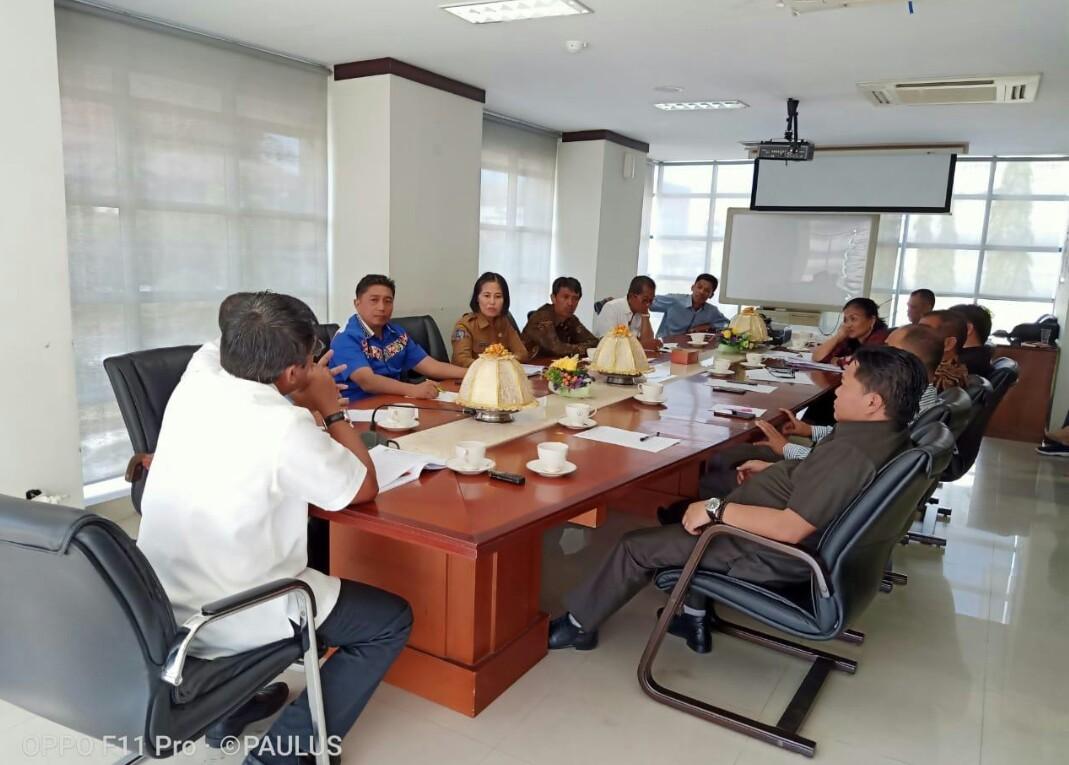 Setahun, 1.026 Honorer Tana Toraja Tak Digaji, Pansus Minta Legitimasi dari BPK