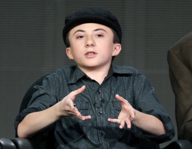 Atticus Shaffer Profile pictures, Dp Images, Display pics collection for whatsapp, Facebook, Instagram, Pinterest.