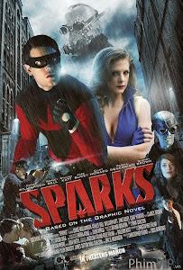 Tia Lửa - Sparks poster